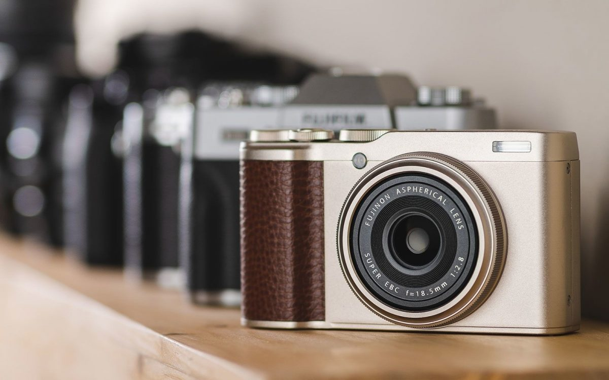 The Best Mirrorless Camera in 2020