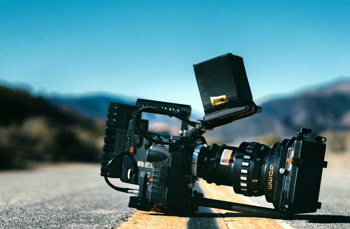 The Top 4k Video Cameras for Filmmaking in 2020