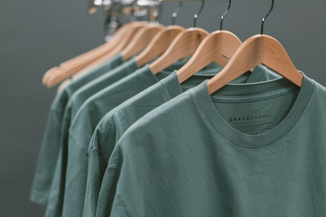 Helpful Tips to Get the Best T-shirt Picture Results