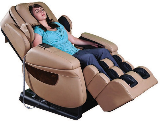 6 Effective Tips for Picking a Good Massage Chair